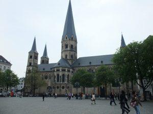 Bonner Münsterplatz