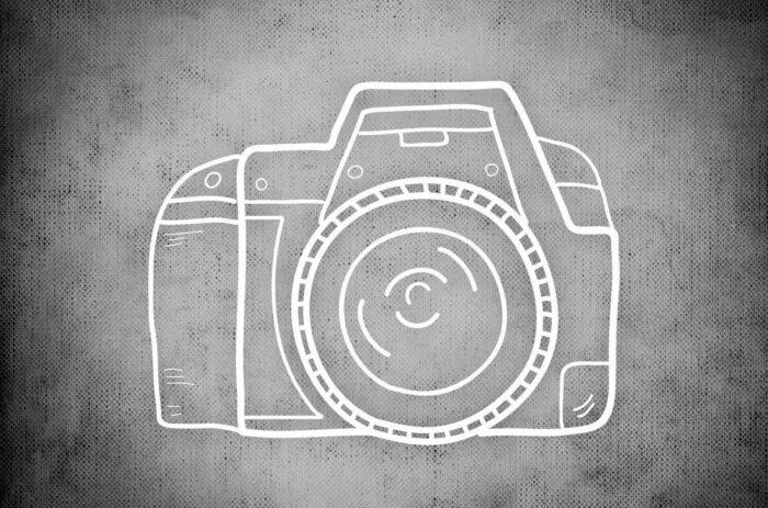 Symbolbild Fotoapparat