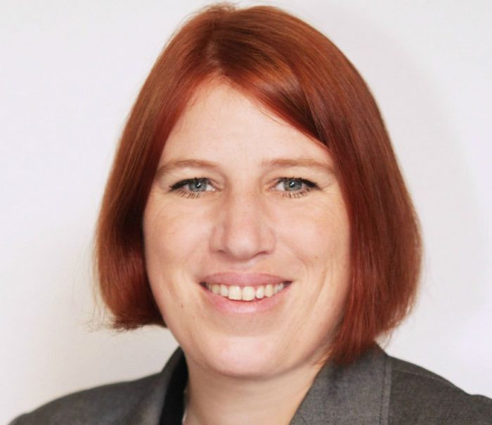 Anja Beckmann