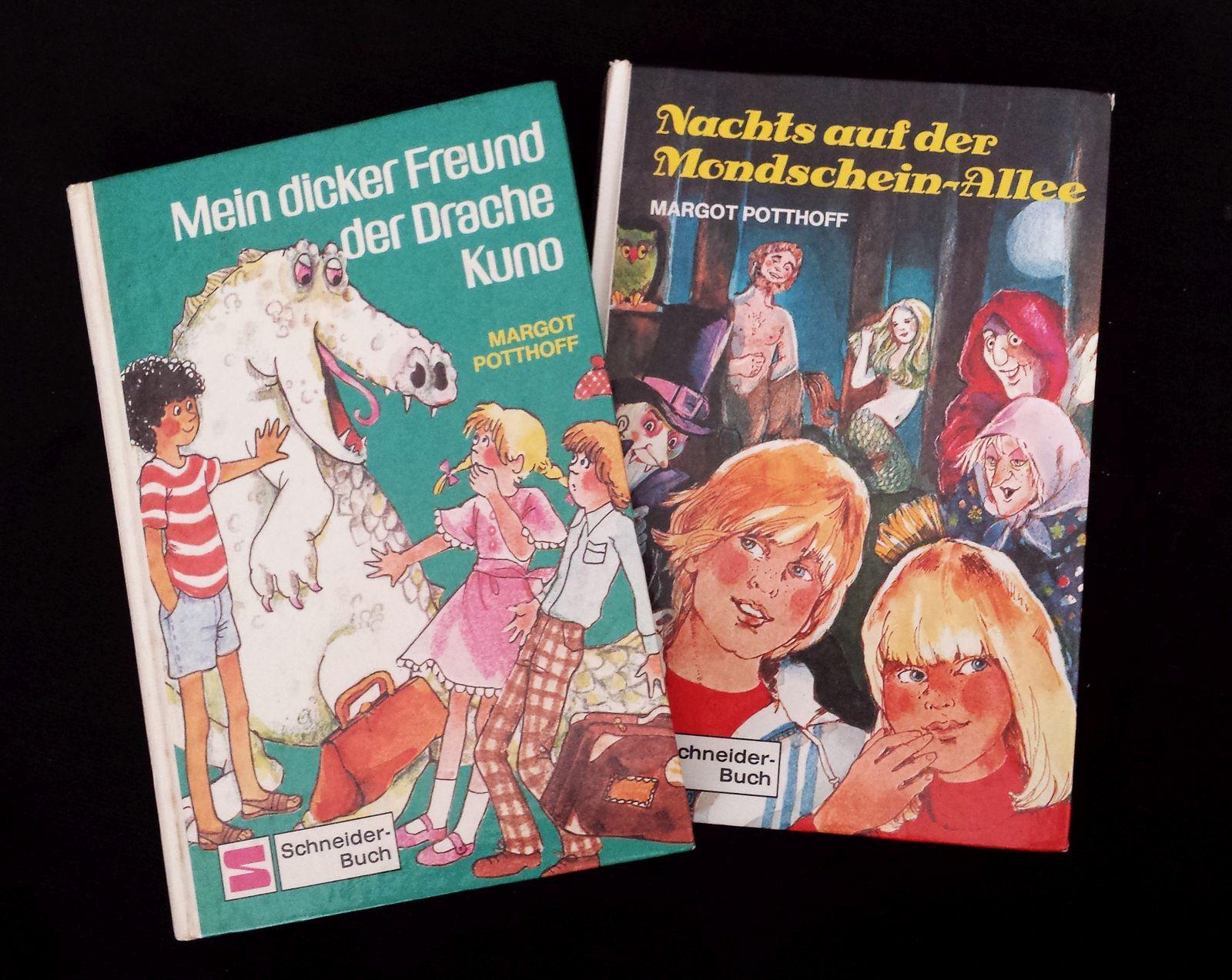 Bücher von Margott Potthoff
