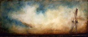 Gemälde von Antoine Josse: Je ne joue plus