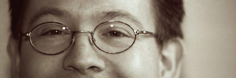 Augen von Thomas