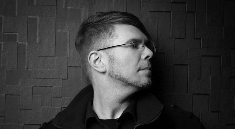 Markus Heitz, fotografiert von Martin Höhne