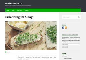 www.ernährungsblog.at