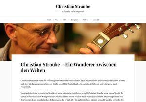 christianstraube.com