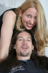 Mer and Joolz 2