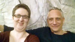 Annette und Christian