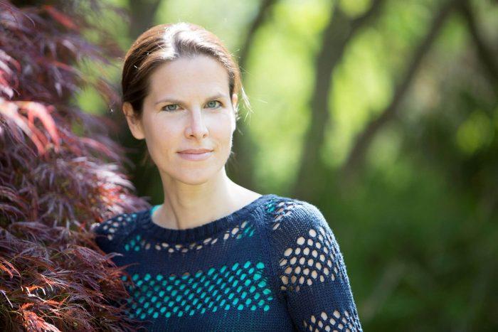 Bettina Belitz fotografiert von Anja Wechsler