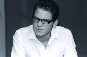 Timothy Starratt, fotografiert von Annette Schwindt