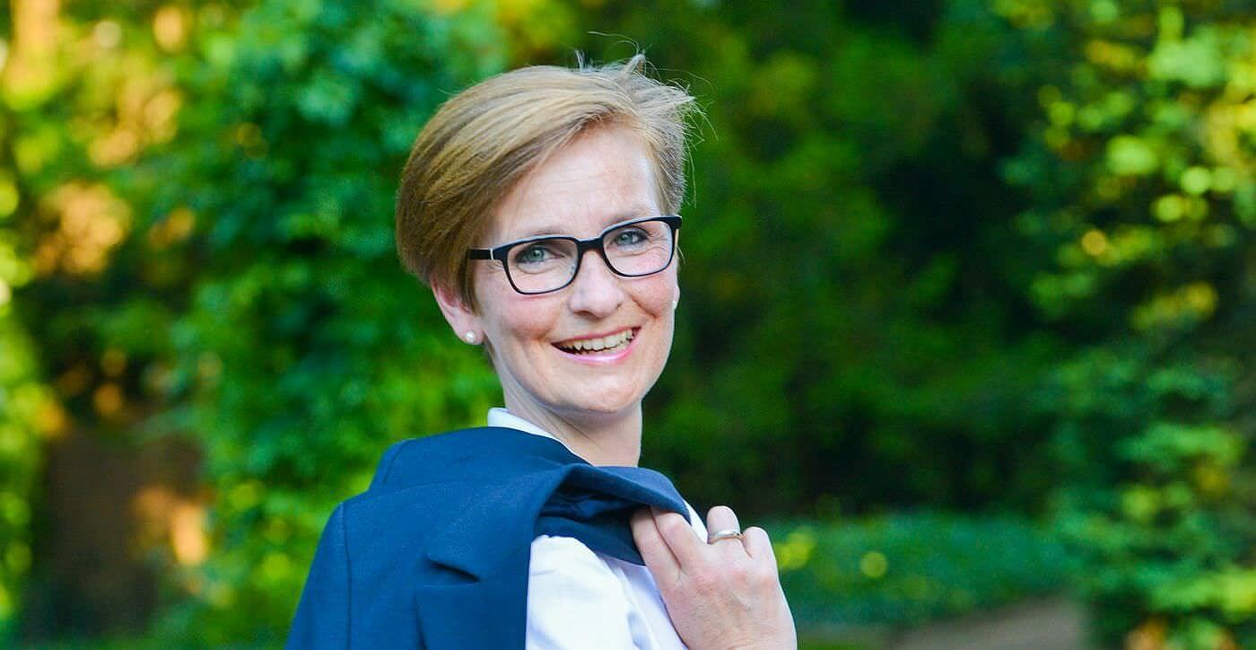 Sabine Nuffer