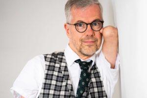 Rainer Schmidt (Foto von Johannes Hahn)