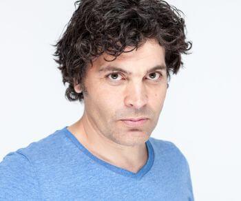 Davide Brocchi