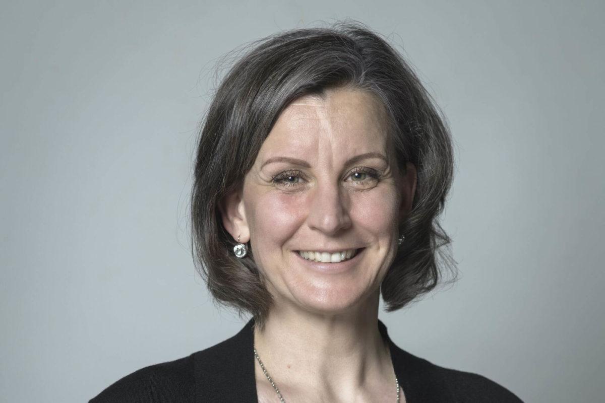 Gabriela Bonin