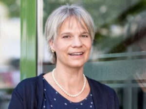 Anja Hess