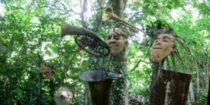 Kunstgarten von Martin Eckrich