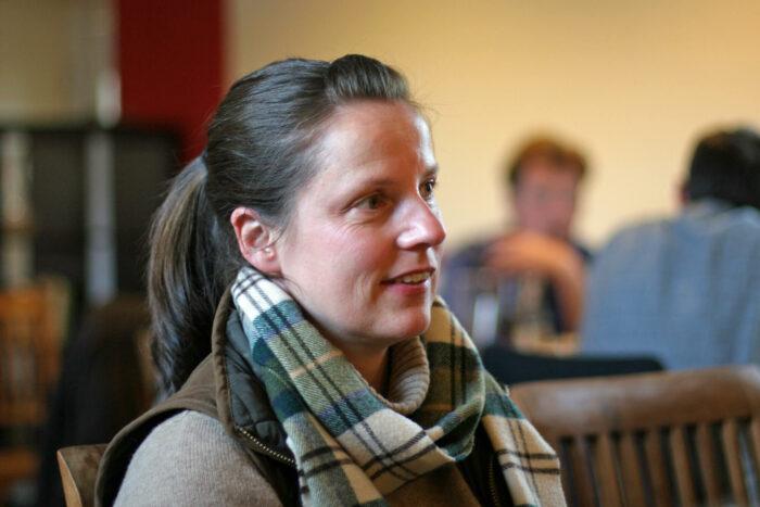 Ulrike Dümpelmann